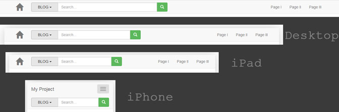 Cara Membuat Website Sendiri | ONPHPID — Membuat Menu